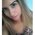 Larissa Bueno (Estudante de Odontologia)