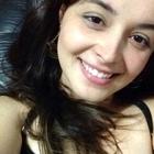 Flávia Alves (Estudante de Odontologia)