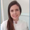 Dra. Aline Costa de França Marques (Cirurgiã-Dentista)