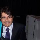 Dr. Carlos Henriques Filho (Cirurgião-Dentista)