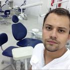 Caio Pimenteira Uchoa (Estudante de Odontologia)