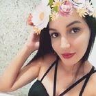 Leticia Ronconi (Estudante de Odontologia)