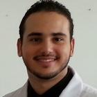 Dr. Marcos Antonio Oliveira da Silva (Cirurgião-Dentista)