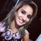 Geovanna Lopes de Oliveira (Estudante de Odontologia)