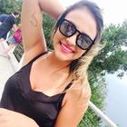 Sâmella Gonçalves (Estudante de Odontologia)