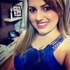 Dra. Aline Goldoni (Cirurgiã-Dentista)