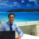 Dr. Dr Antonio Barcellos Garcia (Cirurgião-Dentista)
