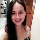Thaís Freitas de Souza (Estudante de Odontologia)