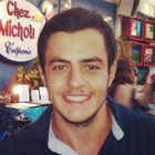 Pedro Henrique C. Sahade (Estudante de Odontologia)