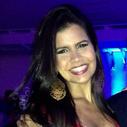 Dra. Priscilla Panza (Cirurgiã-Dentista)