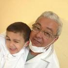 Dr. Rubatino Waldir (Cirurgião-Dentista)