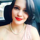 Janaina Pereira Laia (Estudante de Odontologia)