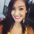 Hérika Dias (Estudante de Odontologia)