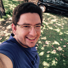 Antonio Luis Resende (Estudante de Odontologia)