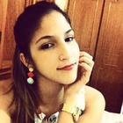 Danielle Nolasco Silva (Estudante de Odontologia)