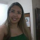 Suellem Paiva de Oliveira (Estudante de Odontologia)