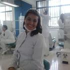 Regina Martins Silva (Estudante de Odontologia)