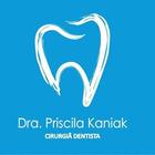 Dra. Priscila Kaniak (Cirurgiã-Dentista)