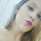 Isabela Righetto Senise (Estudante de Odontologia)