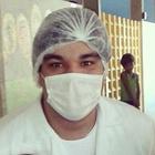 Itallo Brito (Estudante de Odontologia)