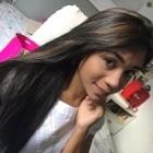Camila Marceliano (Estudante de Odontologia)