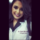 Dra. Taynara Bandeira (Cirurgiã-Dentista)