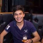 Renato Batista Cogo (Estudante de Odontologia)