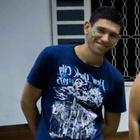 Hery Santos (Estudante de Odontologia)