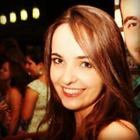 Ana Paula de Almeida (Estudante de Odontologia)