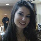 Dra. Jéssica Louise Mayer de Oliveira (Cirurgiã-Dentista)