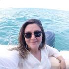 Alana Ribas Antunes de Moraes (Estudante de Odontologia)