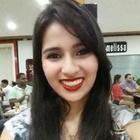 Itally Mara (Estudante de Odontologia)