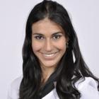 Cristina Balbas (Estudante de Odontologia)