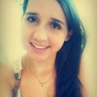 Bruna de Oliveira Leite (Estudante de Odontologia)