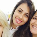 Estela Mayra Abreu Oliveira (Estudante de Odontologia)