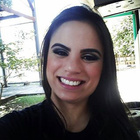Dra. Camila Lopes Mariante (Cirurgiã-Dentista)