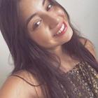 Ana Flávia Bueno (Estudante de Odontologia)