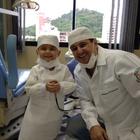 Dr. Anderson Medeiros Damasceno (Cirurgião-Dentista)