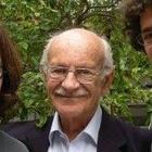 Dr. Abrahão Rosenberg (Cirurgião-Dentista)