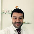 Dr. Ralf Cardoso Vasconcelos (Cirurgião-Dentista)