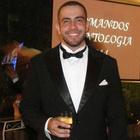 Dr. Daniel da Rocha (Cirurgião-Dentista)