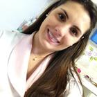 Dra. Andria Méri dos Santos de Andrade (Cirurgiã-Dentista)