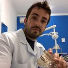 Dr. Marcos Escocard (Cirurgião-Dentista)