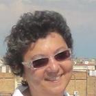 Dra. Marcia Moitrel Pequeno Silva (Cirurgiã-Dentista)
