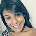 Nayara Mendes (Estudante de Odontologia)