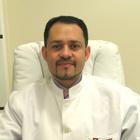 Dr. Olavo Gomes Neto (Cirurgião-Dentista)