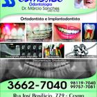 Dr. Marcio Sanches (Cirurgião-Dentista)