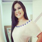 Géssica Vívian de Medeiros Araújo (Estudante de Odontologia)
