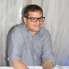Dr. Jose Givaldo B. Santos (Cirurgião-Dentista)