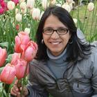 Dra. Edna Souza Faloni (Cirurgiã-Dentista)